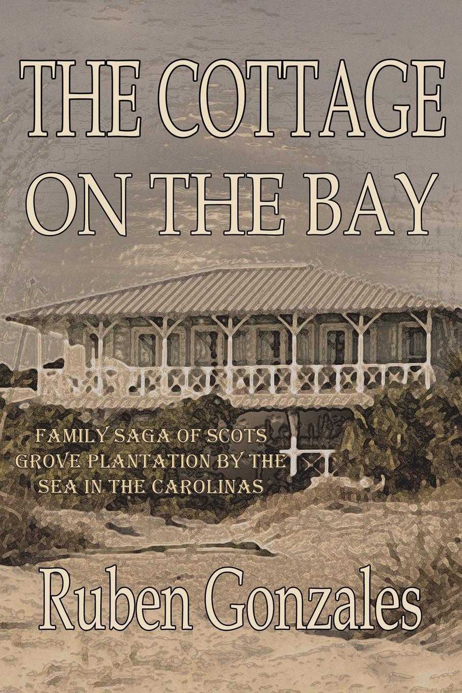 Ruben Gonzales The Cottage on the Bay martha stewart s baking handbook