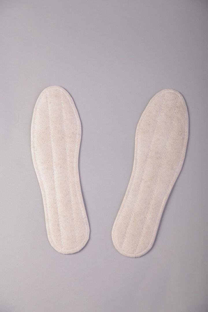 Стельки для обуви Доктор Можжевел Стельки, бежевый