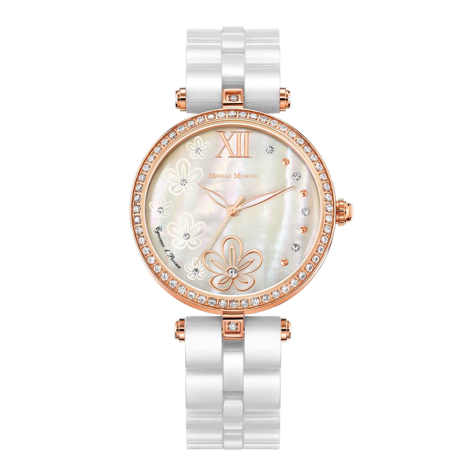 Часы Mikhail Moskvin 1195S18B2 все цены