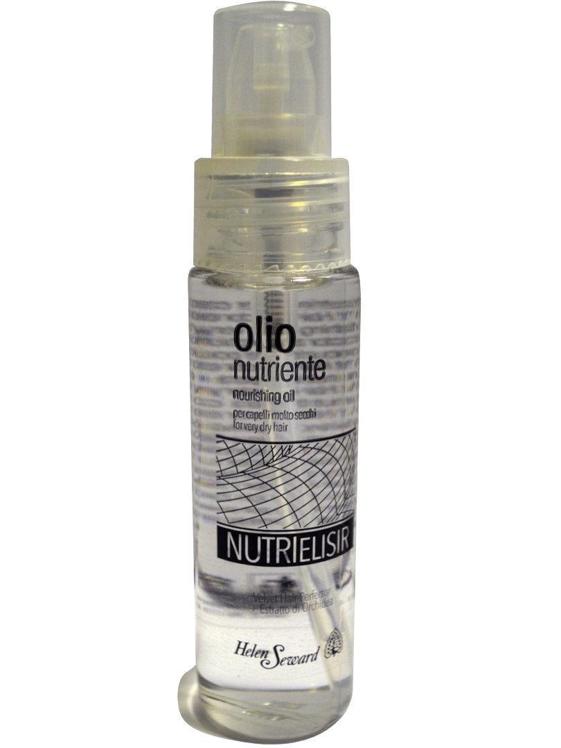 Масло для волос Helen Seward NOURISHING OIL Питательное