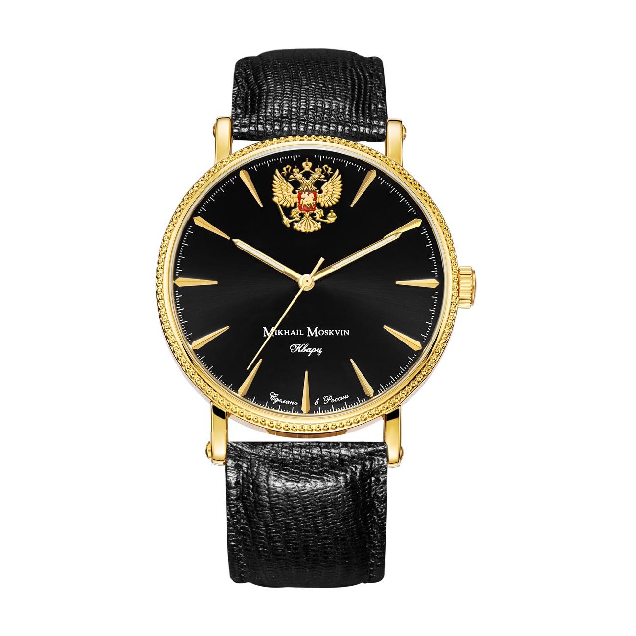 Часы Mikhail Moskvin 1128A2L4 все цены
