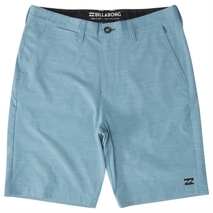 Шорты Billabong кошелек дорожный billabong atom wallet цвет голубовато синий 1 л z5wl02