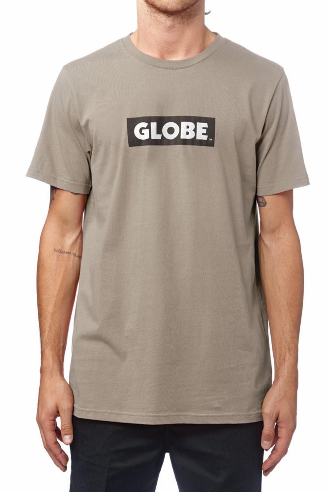 Футболка Globe лонгслив globe globe gl007embemx2