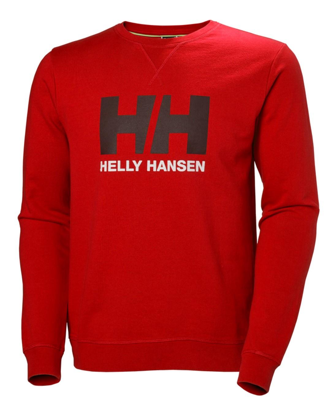 Жакет Helly Hansen tissbely red l