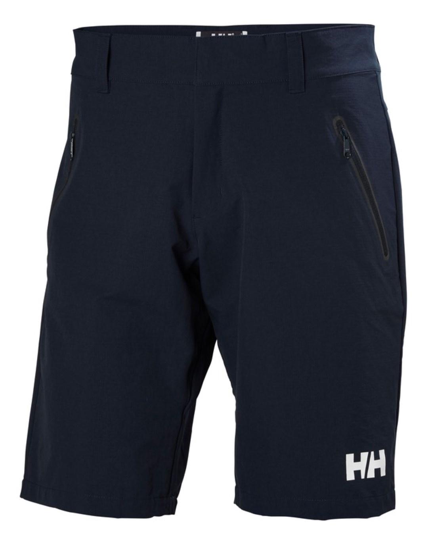 Шорты Helly Hansen шорты мужские o neill hm sunstroke shorts цвет темно синий голубой 9a3616 5950 размер m 48 50