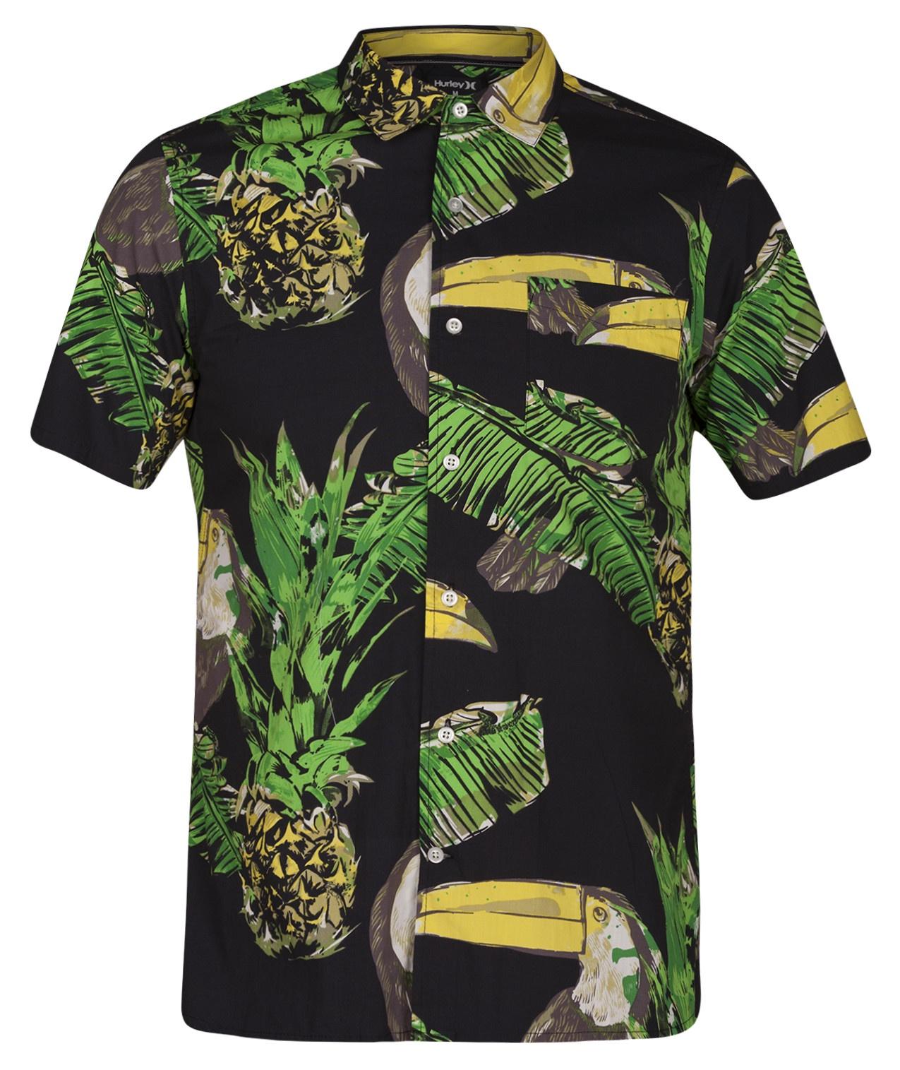 Жакет Hurley футболка мужская salomon cosmic crew ss tee m цвет бирюзовый l40094500 размер xxl 54