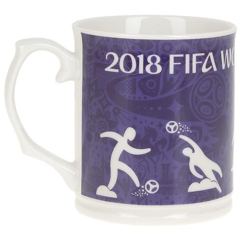 Кружка фарфоровая FIFA