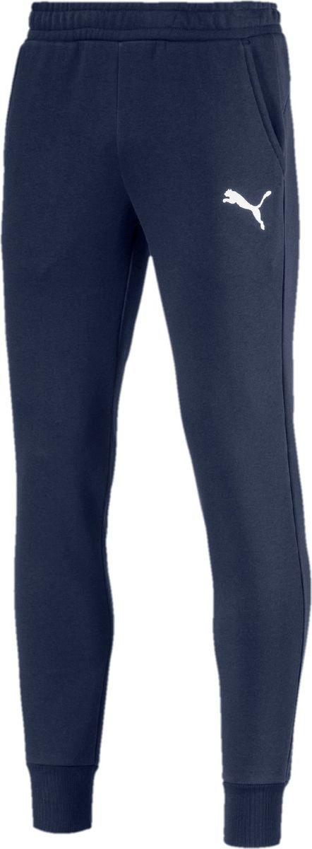 Брюки PUMA Essentials Fleece Pants button down fleece high waisted jeans pants