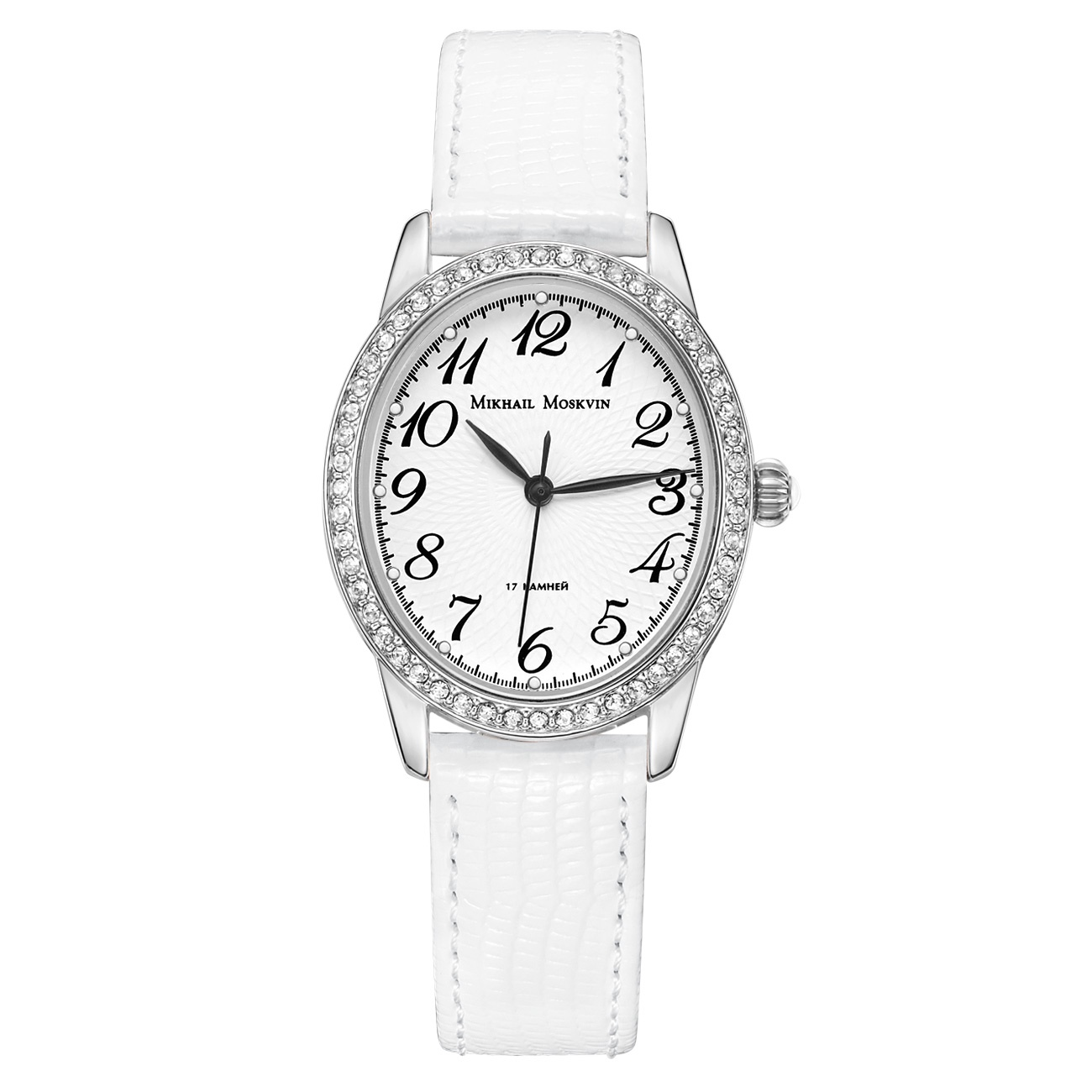 Часы Mikhail Moskvin 569-6-4 все цены