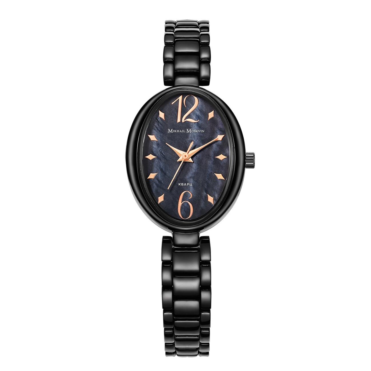 Часы Mikhail Moskvin 600-11-3 все цены
