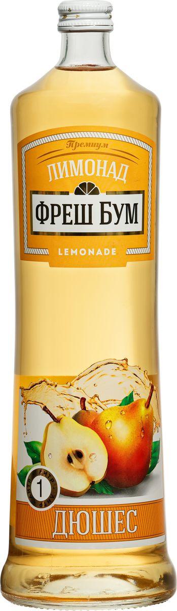 Лимонад Фреш Бум Дюшес, 1 л vesko cola лимонад 0 5 л