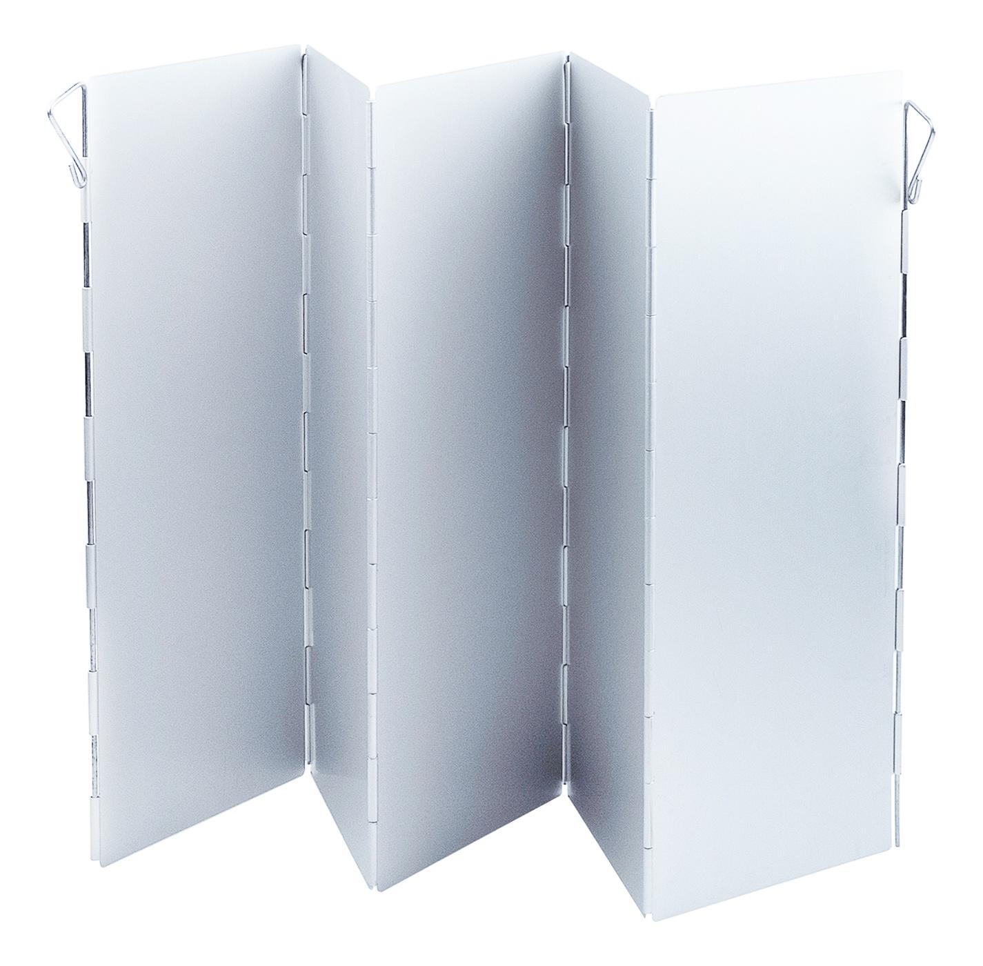 Фото - Ветрозащитный экран Ecos WS1-6002 кухня мобильная camping world karelia чехол размер 172х48х79 5см два подвесных шкафчика дополнительный экран для защиты от ветра и разбрызгивания