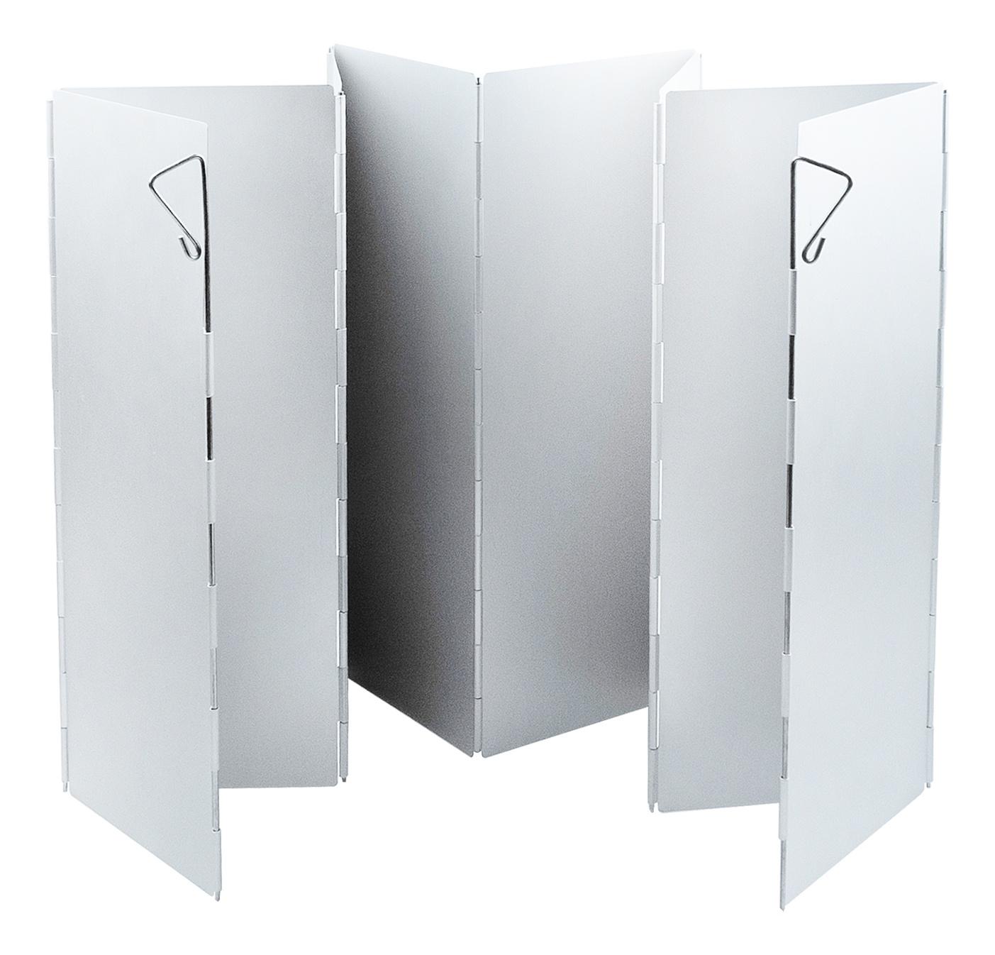 Фото - Ветрозащитный экран Ecos WS2-6002 кухня мобильная camping world karelia чехол размер 172х48х79 5см два подвесных шкафчика дополнительный экран для защиты от ветра и разбрызгивания