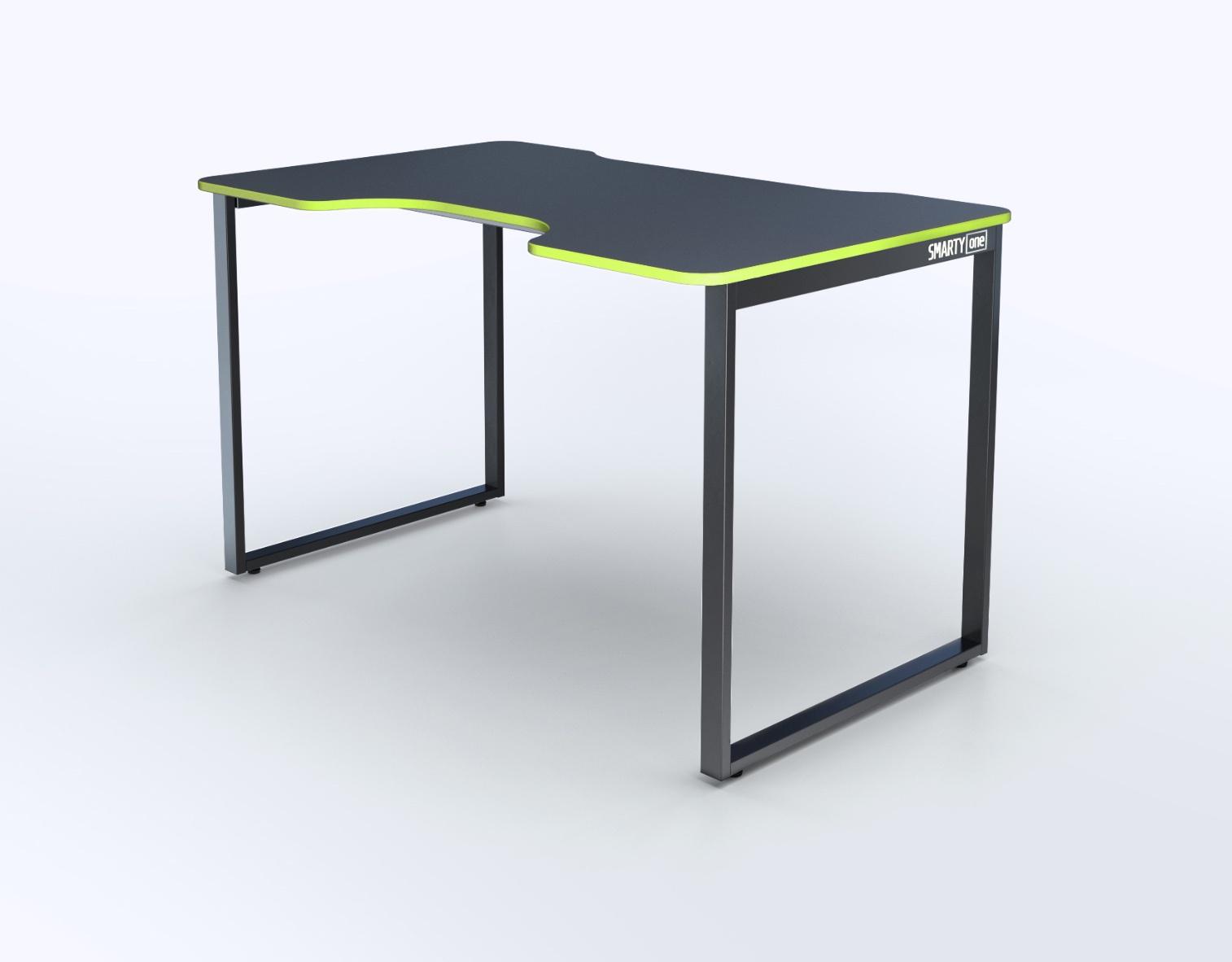 Игровой стол Gravitonus Smarty One, салатовый Gravitonus