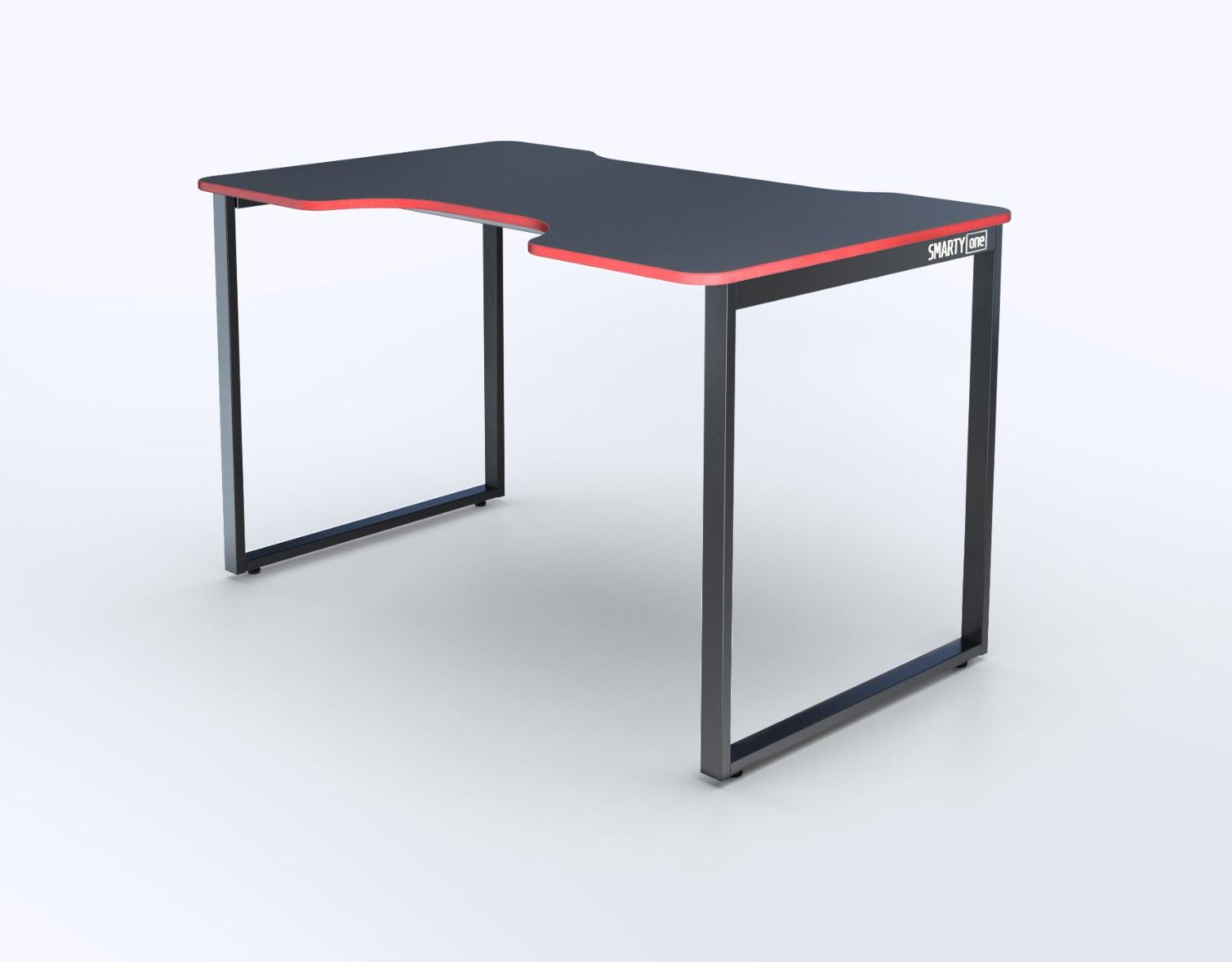 Игровой стол Gravitonus Smarty One, красный Gravitonus