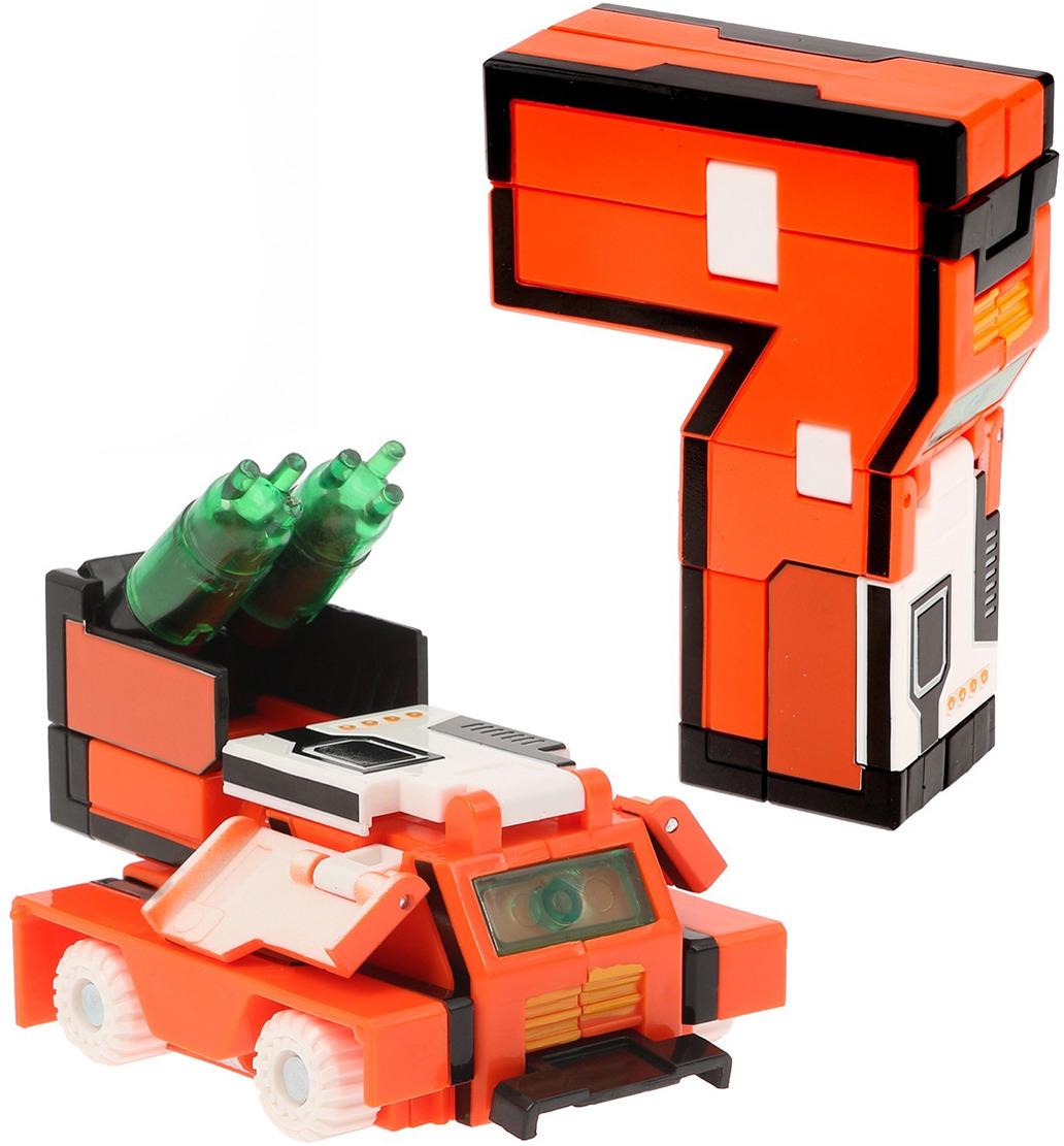 Робот Робоцифра 7, 3192121