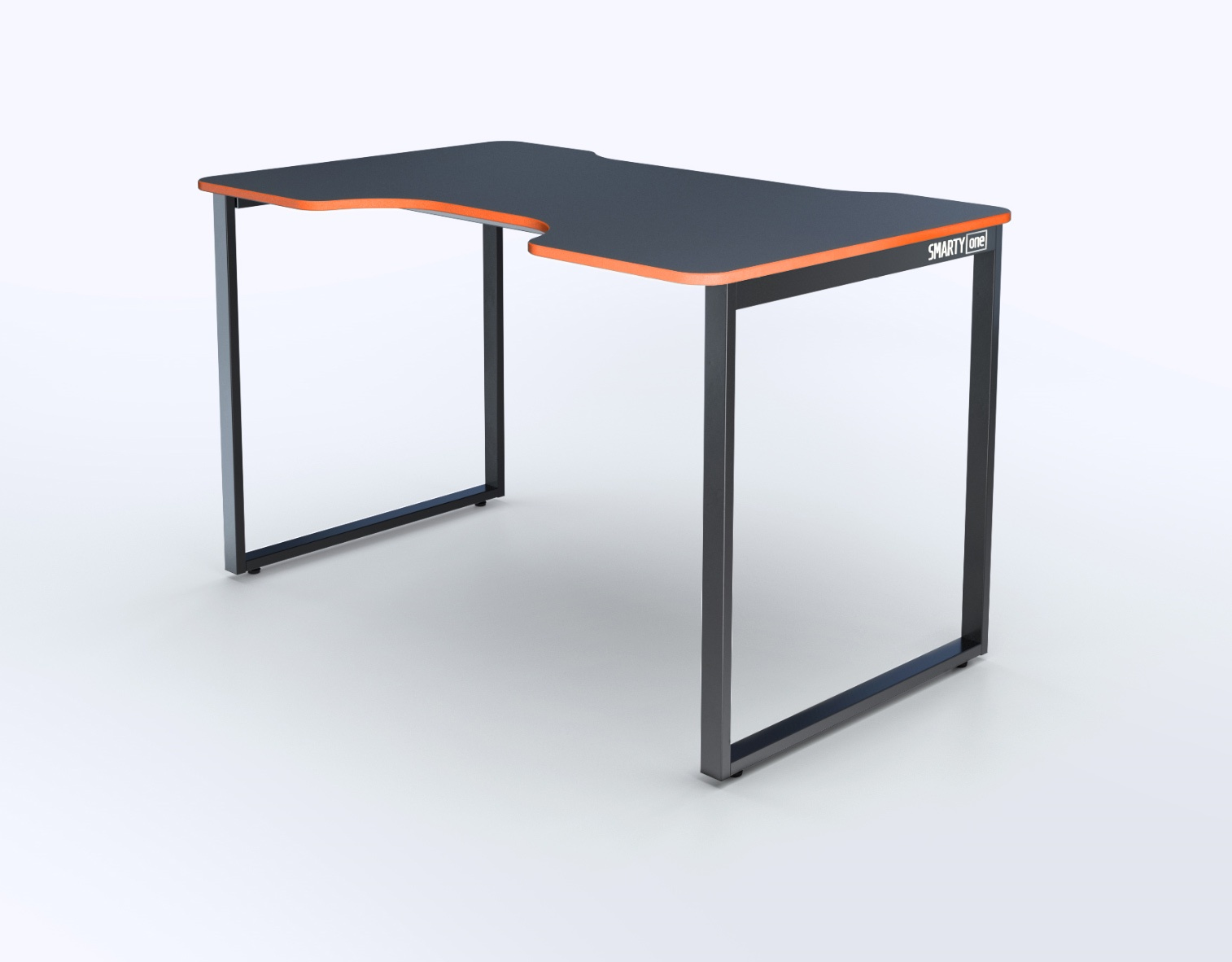 Игровой стол Gravitonus Smarty One, оранжевый Gravitonus