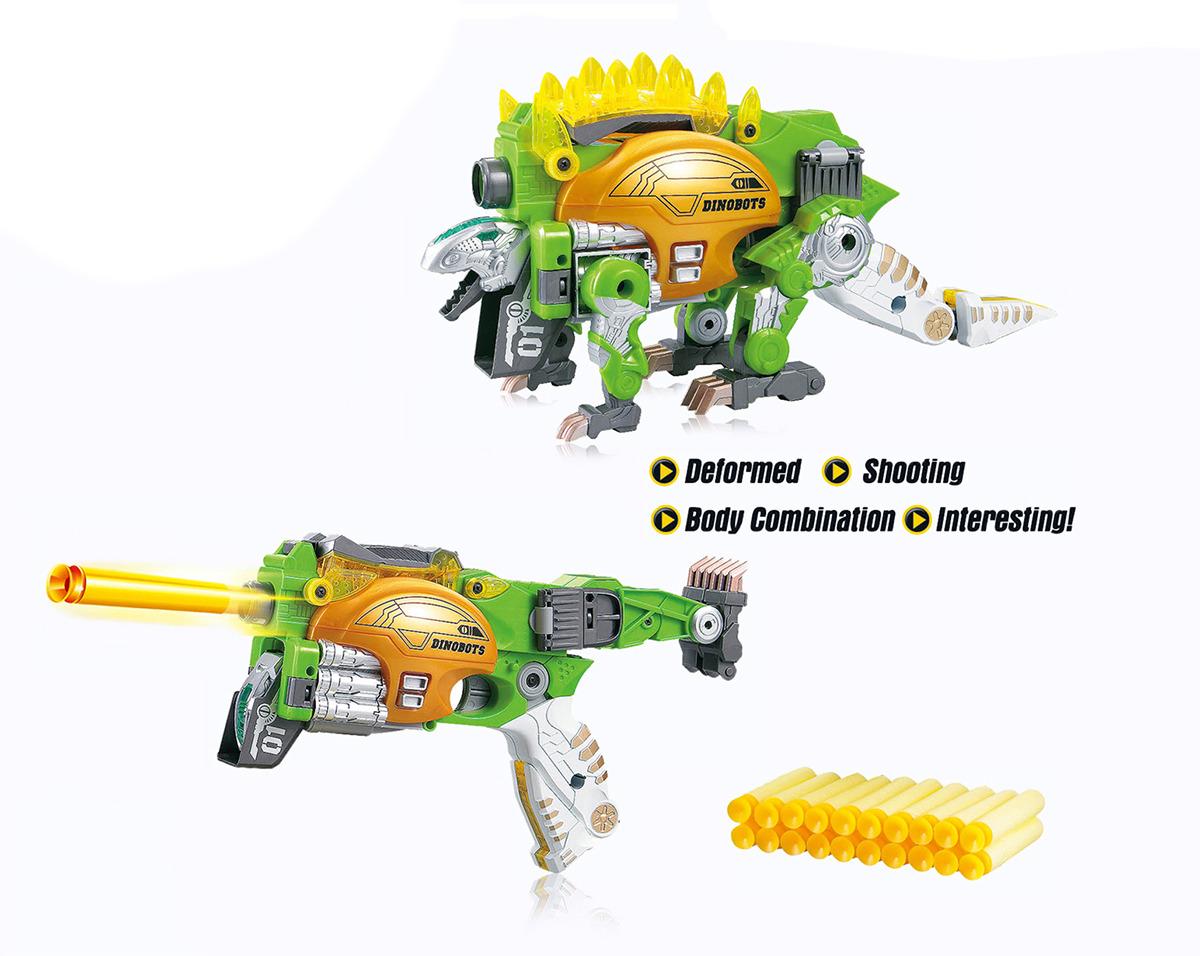 все цены на Робот Стегозавр, 2590558 онлайн