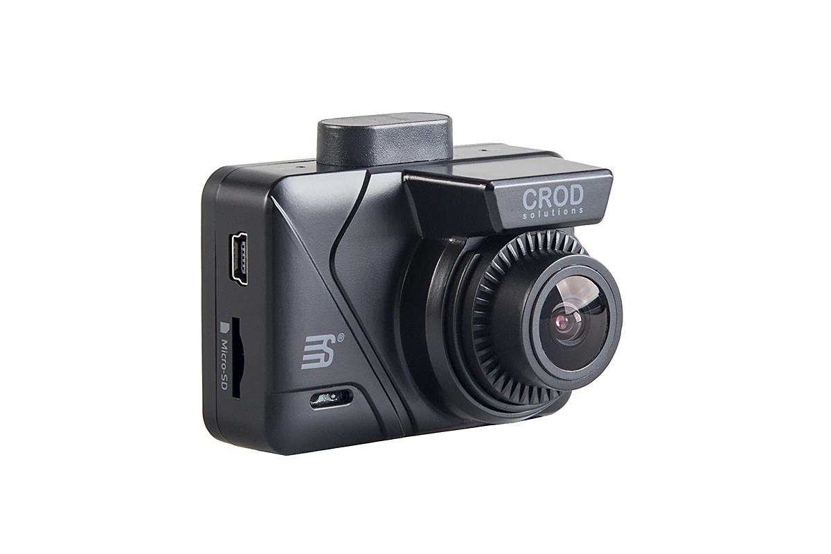 Фото - Видеорегистратор Silverstone F1 A87-WiFi CROD, черный видео