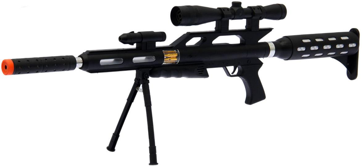Игрушечное оружие Автомат Кондор, 1565547 игрушечное оружие s s toys арбалет со световыми эффектами