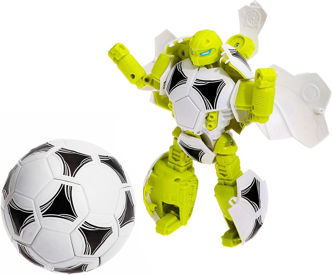 Робот Робомяч, 3192125