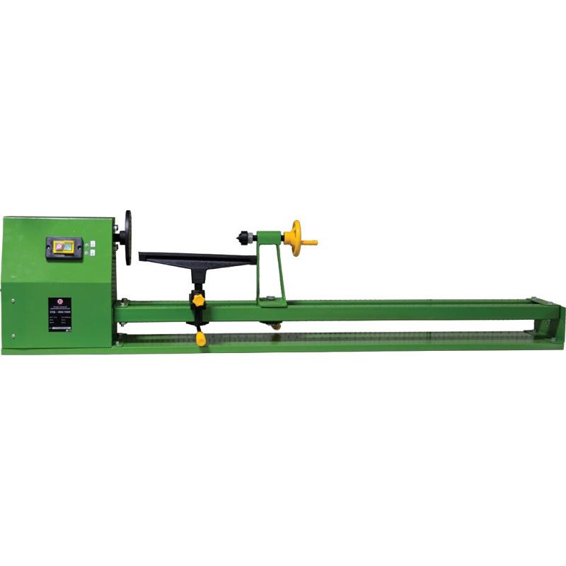 Токарный станок Калибр СТД-450/1000, зеленый токарный станок калибр стд 450 1000 зеленый