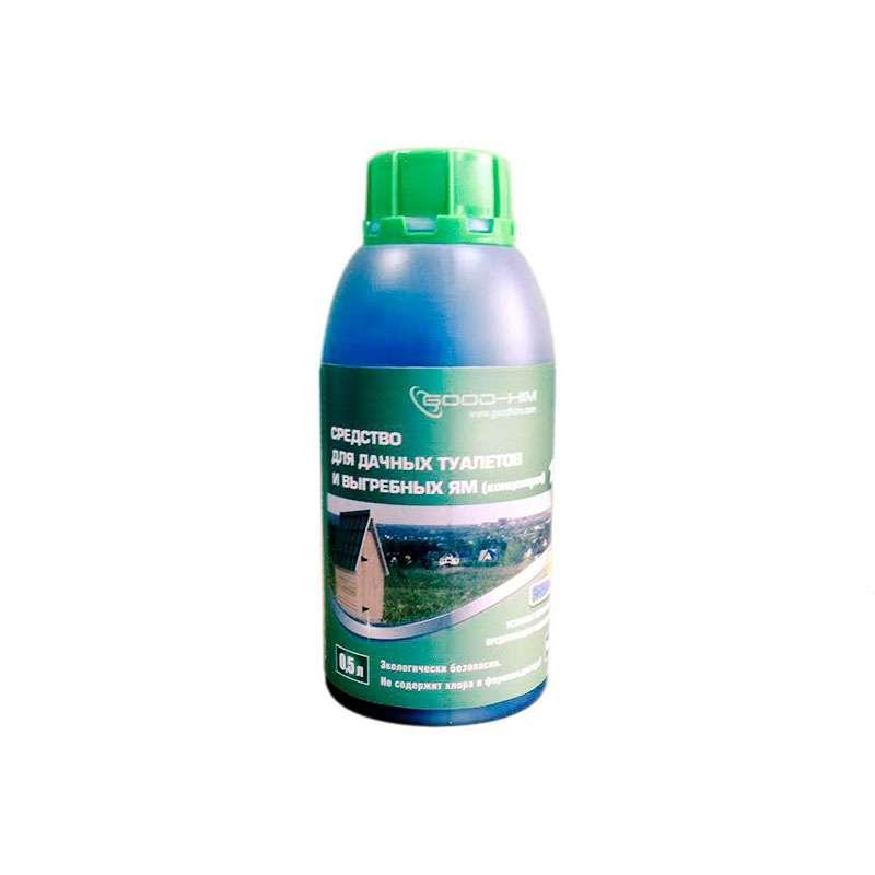 Средство для септиков и биотуалетов 30875