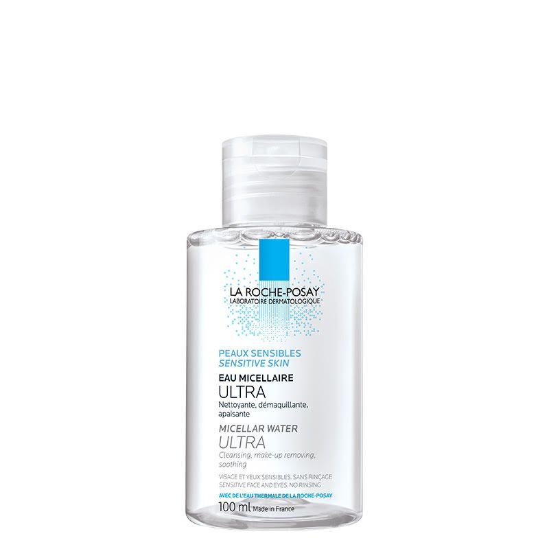 Вода мицеллярная Uriage для чувствительной кожи00-00007512Uriage Мицеллярная вода для чувствительной кожи 500 мл без ароматизаторов