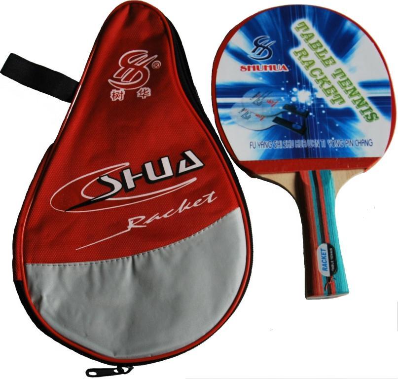 Ракетка для настольного тенниса SHUHUA 11098 цена