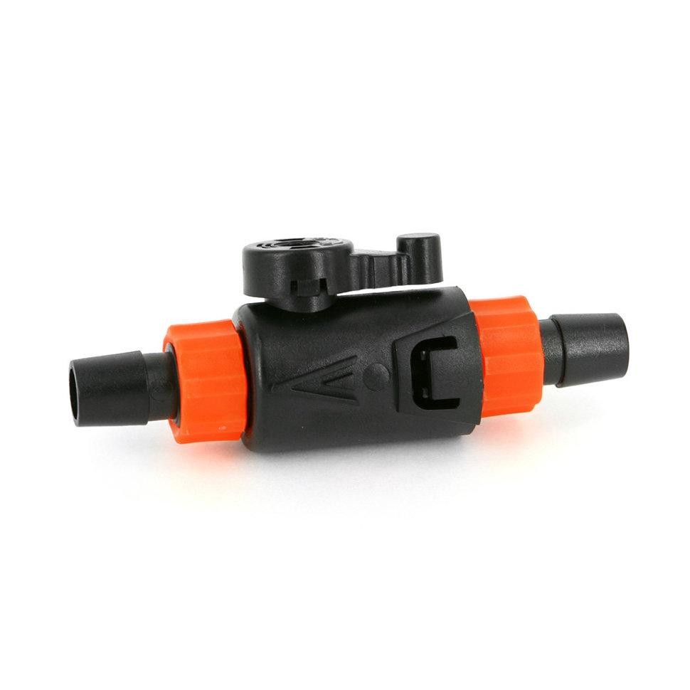 Комплект аксессуаров для аквариума Krelong кран Plast K-12x16