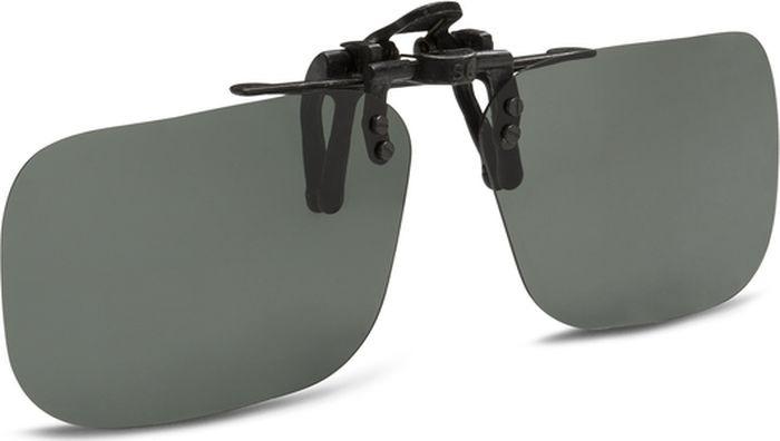 Накладки солнцезащитные Rapala RVG-092A, черный очки rapala sportsman s rvg 004b