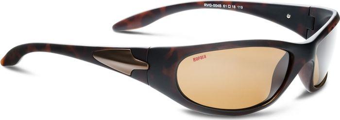 цена на Очки спортивные Rapala Sportsman's RVG-004A, черный