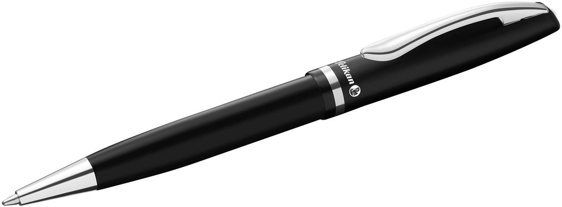 Ручка шариковая Pelikan Jazz Elegance Black. 1065535