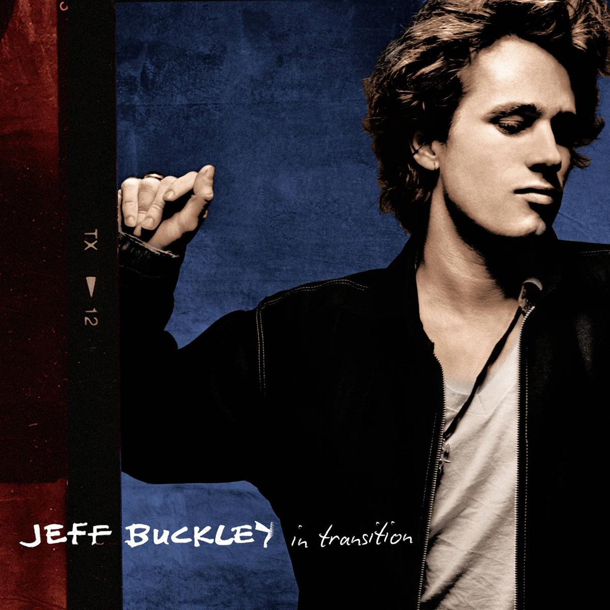 Джеф Бакли Jeff Buckley. In Transition (LP) цена и фото