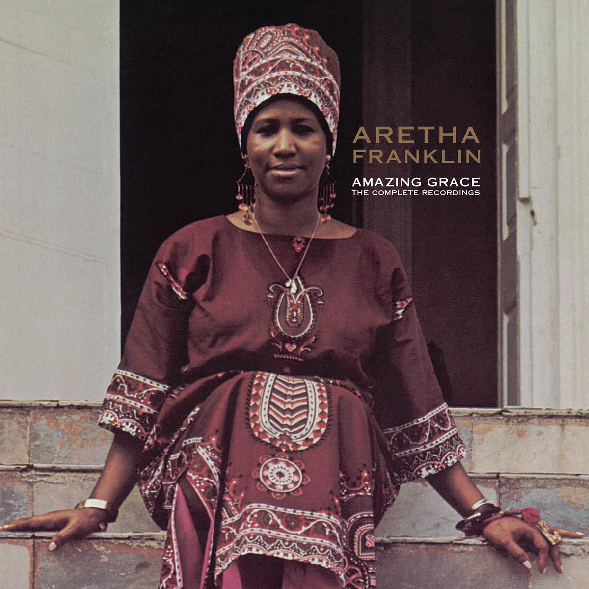 цена на Арета Фрэнклин Aretha Franklin. Amazing Grace: The Complete Recordings (4 LP)