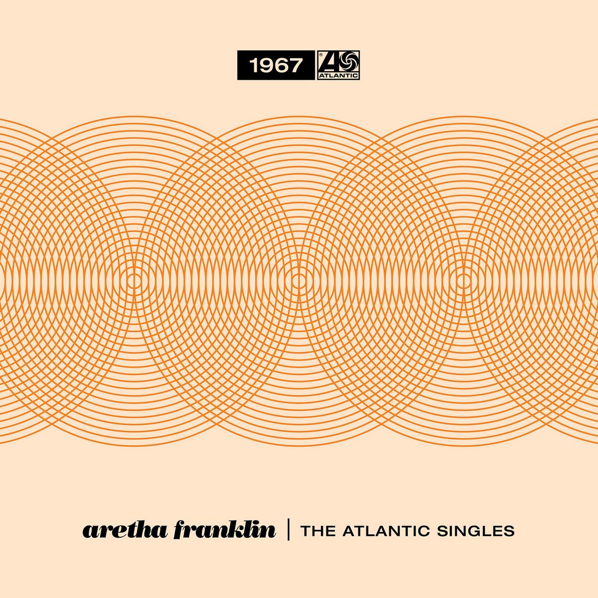Арета Фрэнклин Aretha Franklin. The Atlantic Singles Collection 1967 (5 LP) арета фрэнклин aretha franklin amazing grace 2 lp