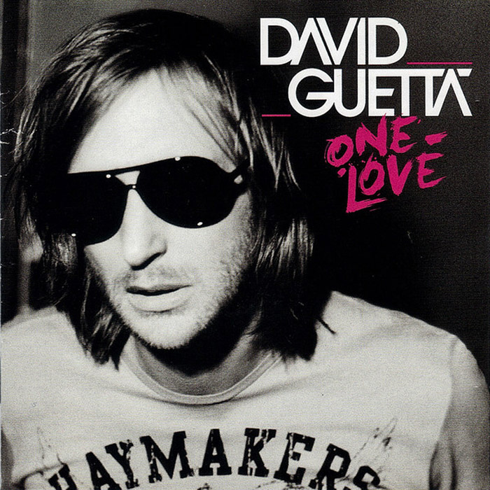 Дэвид Гетта David Guetta. One Love (2 LP) дэвид гетта самуэль денисон мартин david guetta feat sam martin dangerous remix ep