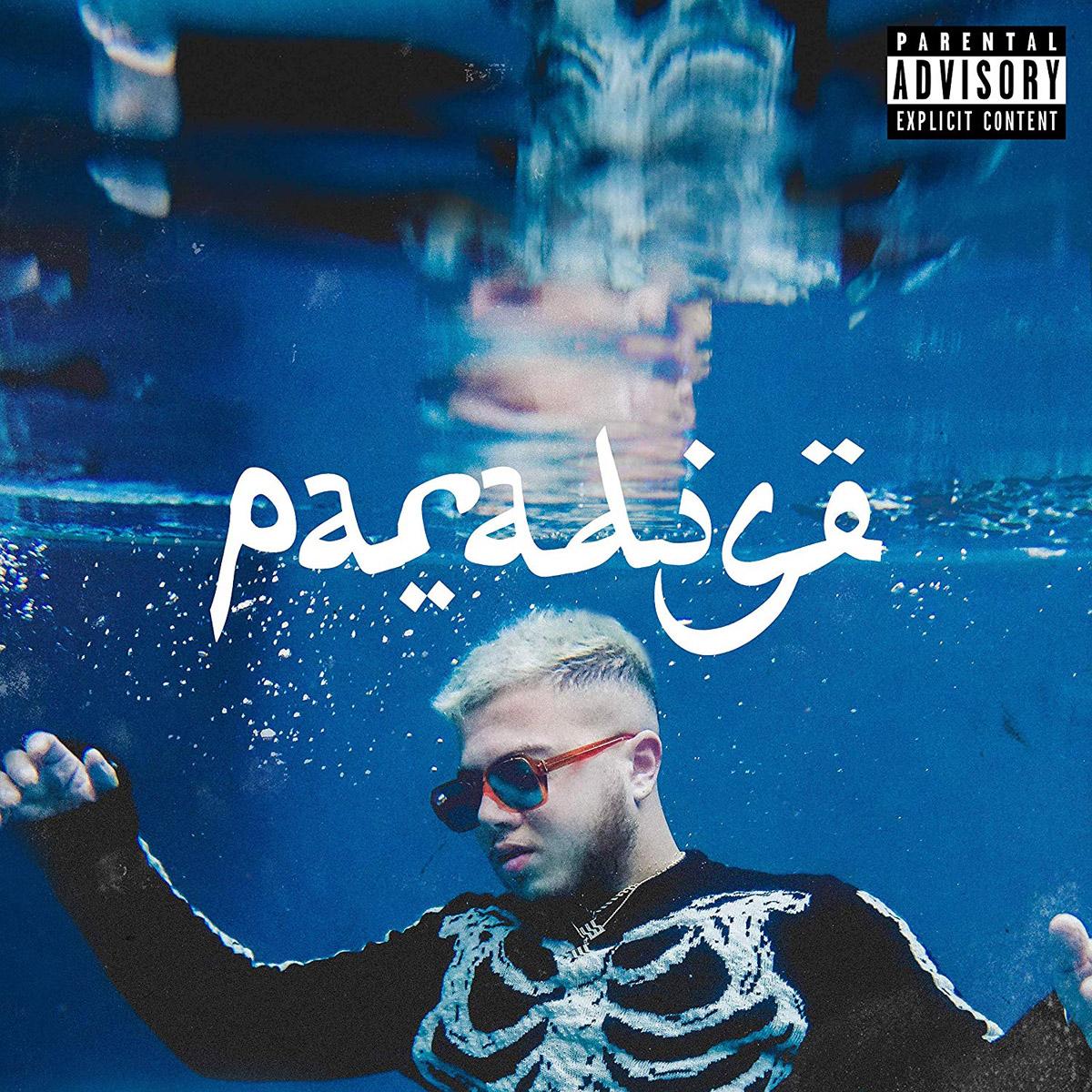 купить Hamza Hamza. Paradise (2 LP) по цене 1842 рублей