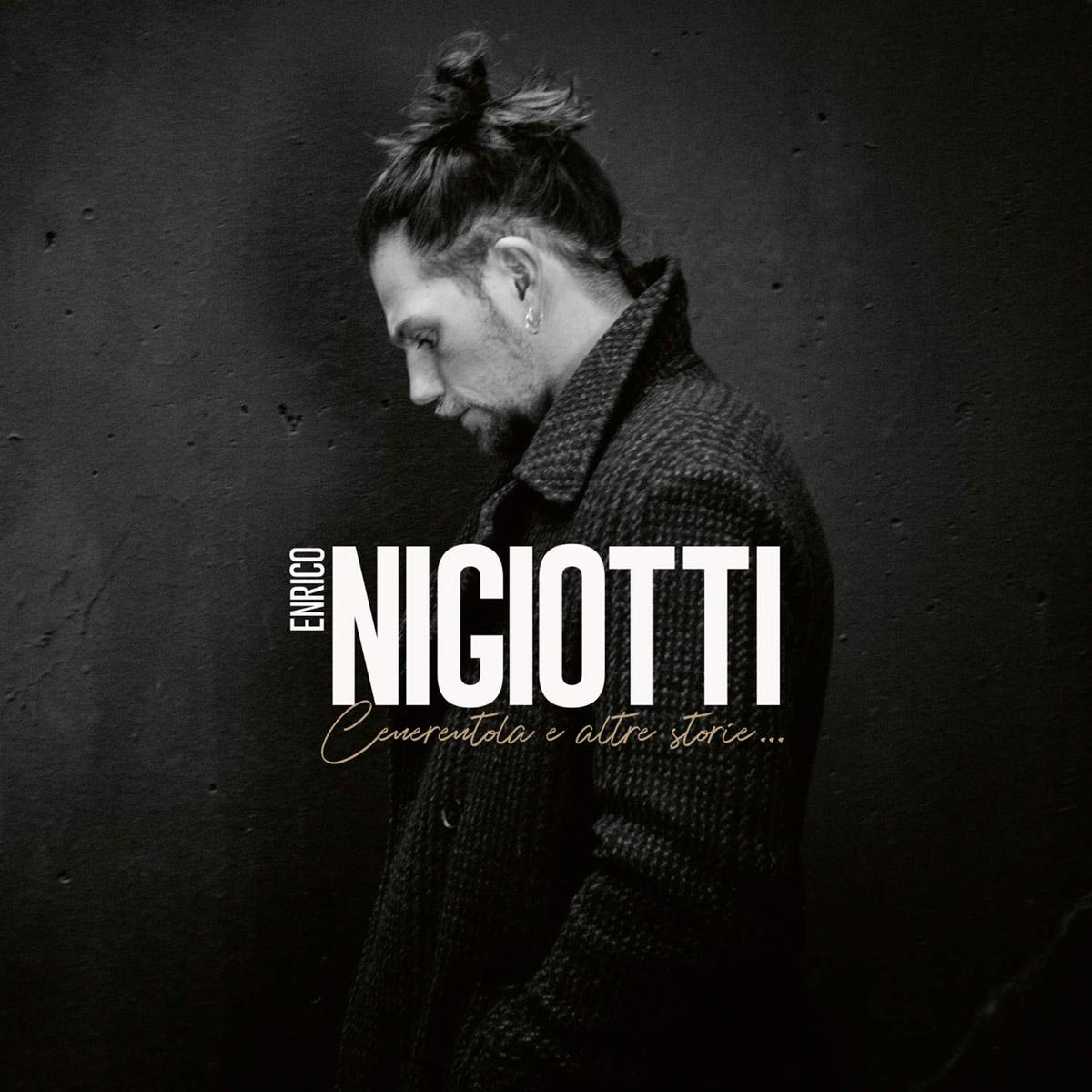 Enrico Nigiotti Nigiotti. Cenerentola E Altre Storie...