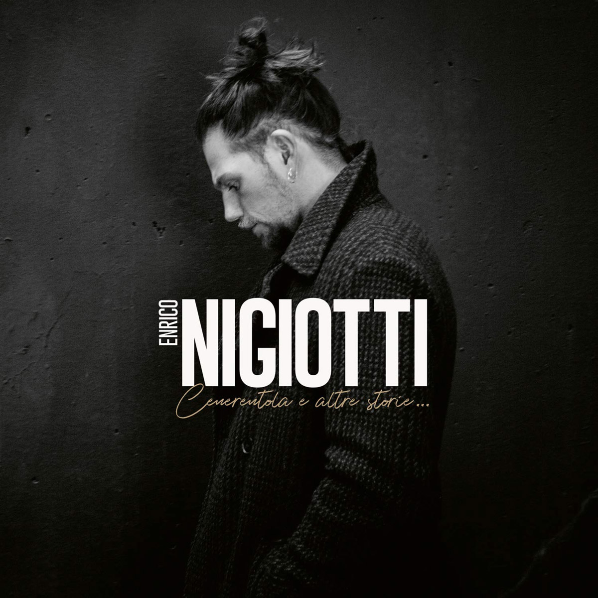 Enrico Nigiotti Enrico Nigiotti. Cenerentola E Altre Storie... enrico giuseppe dapei donne