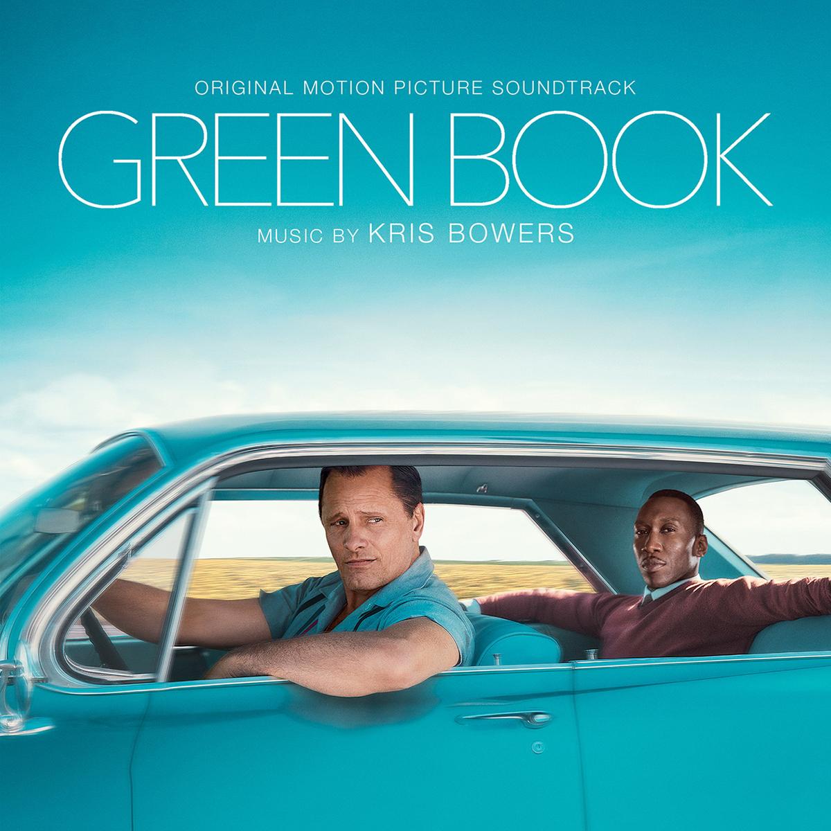 Крис Боуэрс Kris Bowers. Green Book Original Motion Picture Soundtrack (LP)