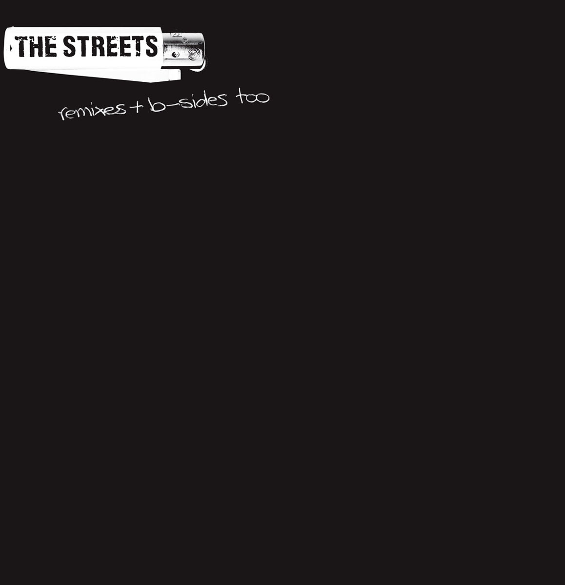 The Streets The Streets. Remixes & B Sides Too (2 LP) living in the streets 2 2 lp