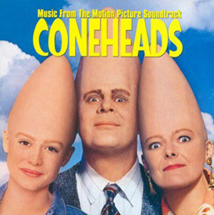 цена на Various Artists Various Artists. Coneheads: Music From The Motion Picture Soundtrack (LP)