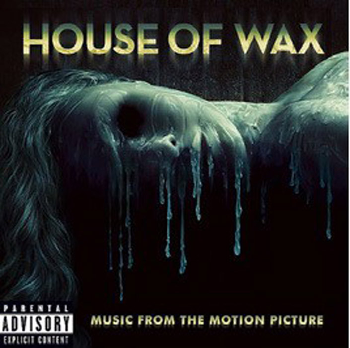 все цены на Various Artists Various Artists. House Of Wax: Music From The Motion Picture (2 LP) онлайн