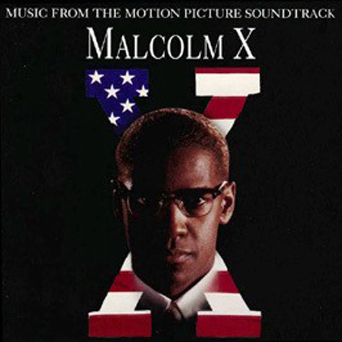 Various Artists Various Artists. Malcolm X: Music From The Motion Picture Soundtrack (LP) various artists various artists horn ok please the road to bollywood