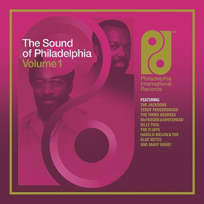 лучшая цена Various Artists Various Artists. The Sound Of Philadelphia Vol. 1 (2 LP)