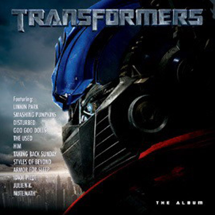 Various Artists Various Artists. Transformers: The Album (LP) various artists various artists cinema italiano