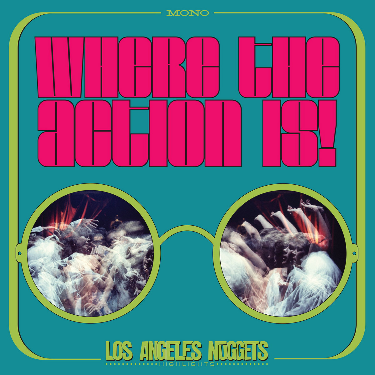 цена на Various Artists Various Artists. Where The Action Is! Los Angeles Nuggets Highlights (2 LP)