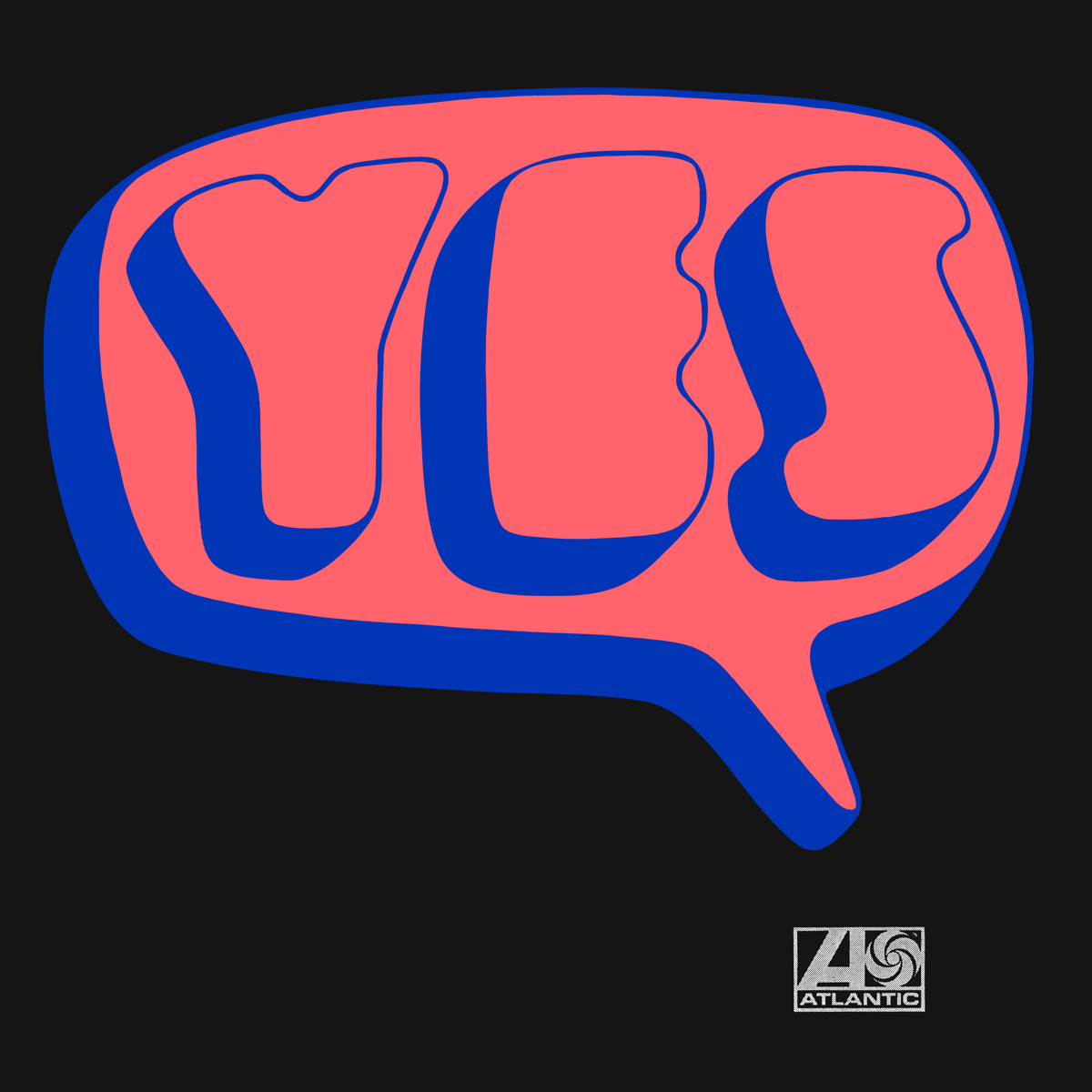 Yes Yes. Yes (50th Anniversary) (LP) yes yes the yes album lp