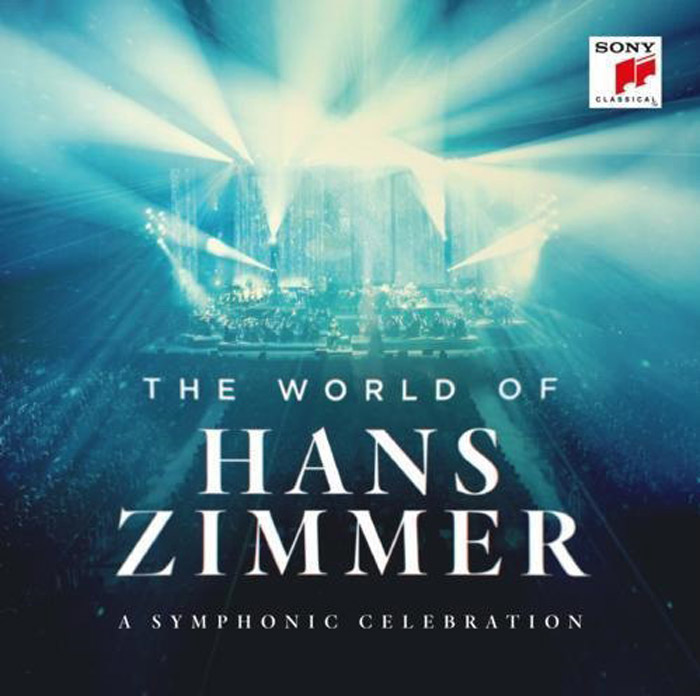 Hans Zimmer Hans Zimmer. The World Of Hans Zimmer - A Symphonic Celebration (3 LP) инструмент hans
